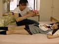 家庭教師による眠った教え子にわいせつ行為をする映像