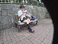 生意気ギャル女子●生鬼畜尾行押し込みレイプのサムネイルエロ画像No.1