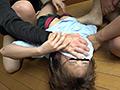 生意気ギャル女子●生鬼畜尾行押し込みレイプのサムネイルエロ画像No.2
