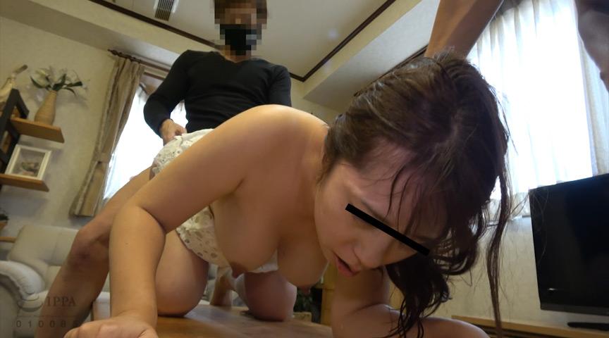 保育所帰りの人妻尾行押し込み母乳二穴レイプ映像 5枚目