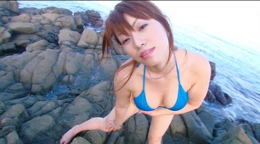 Sexy Bomb 法月加奈