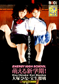 ENERGY HIGH SCHOOL 萌える新学期!
