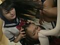 美少女JK 密室女子足臭いじめ!!-3