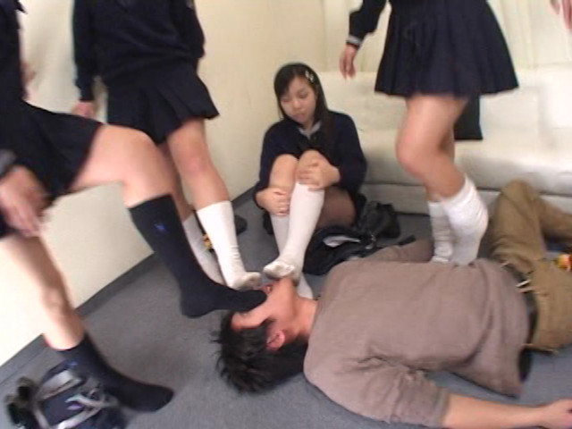 女子校生のすっぱいお仕置き の画像19