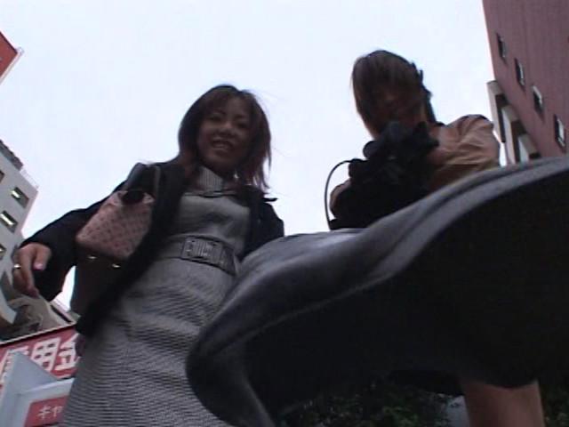 神戸系ブーツのすっぱい匂い&すっぱいつま先 画像 2