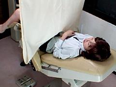 ワイセツ婦人科医1