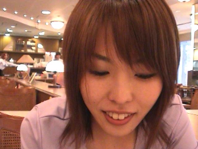 露出羞恥の誘惑 由美子 初めての野外露出のサンプル画像