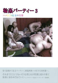 輪姦パーティー3 ハメまくり乱交の実態