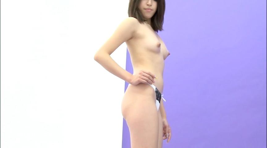 素人グラビア撮影4 2枚目