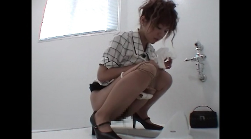 トイレの風景 総集編1 画像 11