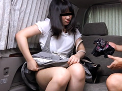 パンツ売り掲示板でシロウト娘に危険なガチンコ接触  無料エロ動画まとめ|H動画ネット