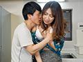 息子に欲情されて犯られる母 4時間SP-1