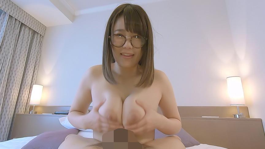 デカすぎ巨乳素人PICKUPch本物シロウトSNS軟派! 画像 1