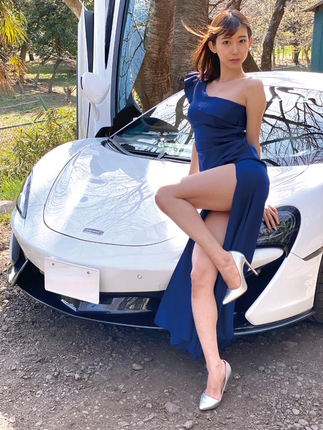IdolLAB   bullitt-0797 極上美女と愉しむ高級カーセックス HIGH END CAR SEX