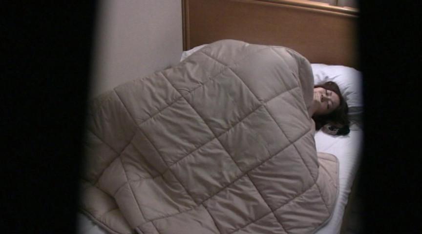 夜這い寝とられ妻 わいせつ盗撮のサンプル画像