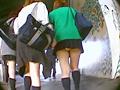 東京パンチラ娘01 画像 15