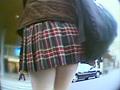 鞄…亀!!1 白パンツ編...thumbnai5