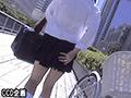 東京パンチラ娘21 爆風パンツ丸見え編2