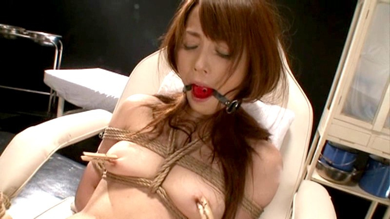 植えつけられた記憶 緊縛SM陵辱肉体拷問オルガズム 画像 9