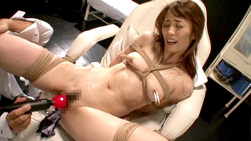 植えつけられた記憶 緊縛SM陵辱肉体拷問オルガズム 画像 11