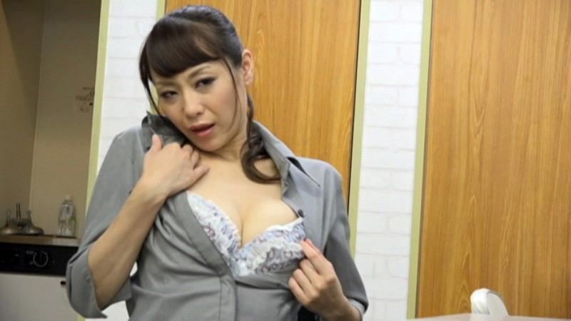 僕を誘惑する「長身」「軟体」痴女OL 広瀬奈々美のサンプル画像