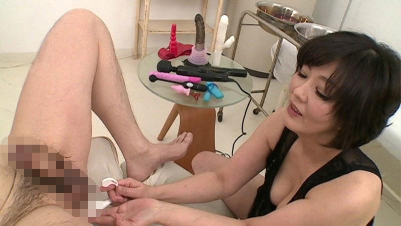 高級痴女サロン~快楽練達者の居るお店~ 円城ひとみ 画像 19