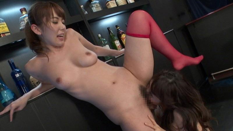 痴女×痴女レズビアン3 川上ゆう&波多野結衣 の画像14