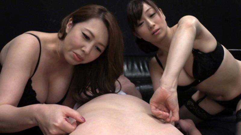 風間ゆみ×川上ゆう 挑戦(チャレンジ)SEX9射精 画像 3
