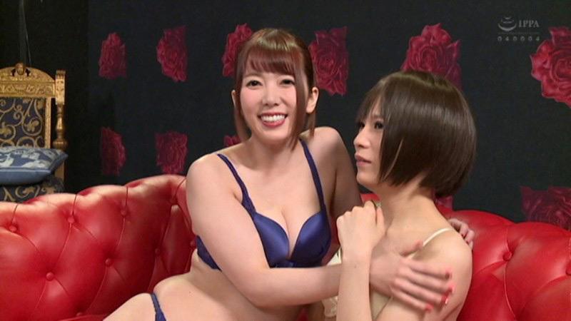 波多野結衣のオトコノ娘童貞狩りドキュメント