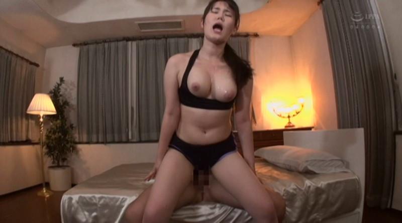 スポコス!性教育を実技で教えてみた 富井美帆 画像 18