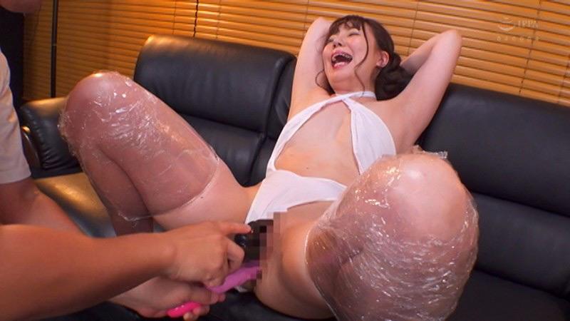 すべての穴を犯●れたい…ドM熟女の全穴姦SEX!! 画像 13