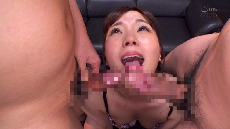 すべての穴を犯●れたい…ドM熟女の全穴姦SEX!! 画像 16