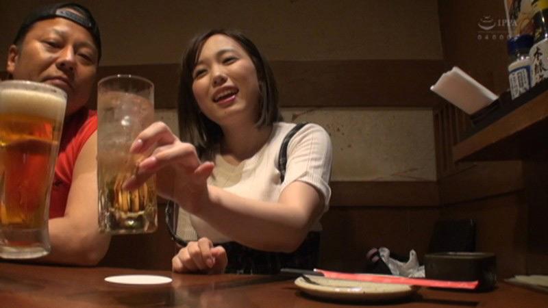 田中ねねを本気で酔わせてみるAVドキュメント! 画像 1