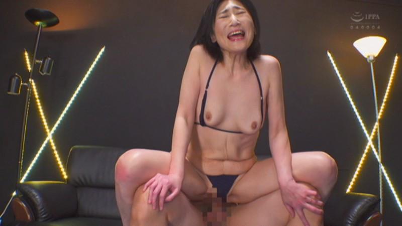 徳山翔子さん(48)は、夫公認でAV出演する奥様 画像 15