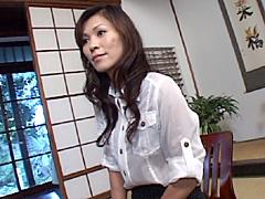 熟女童貞狩り 赤坂エレナ