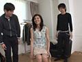 初撮り人妻ドキュメント 川嶋菜緒-3
