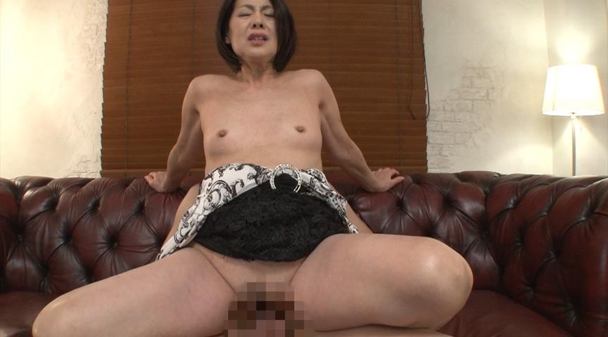 こっそり本番させてくれる熟女ピンサロ嬢 澤田一美 画像 8