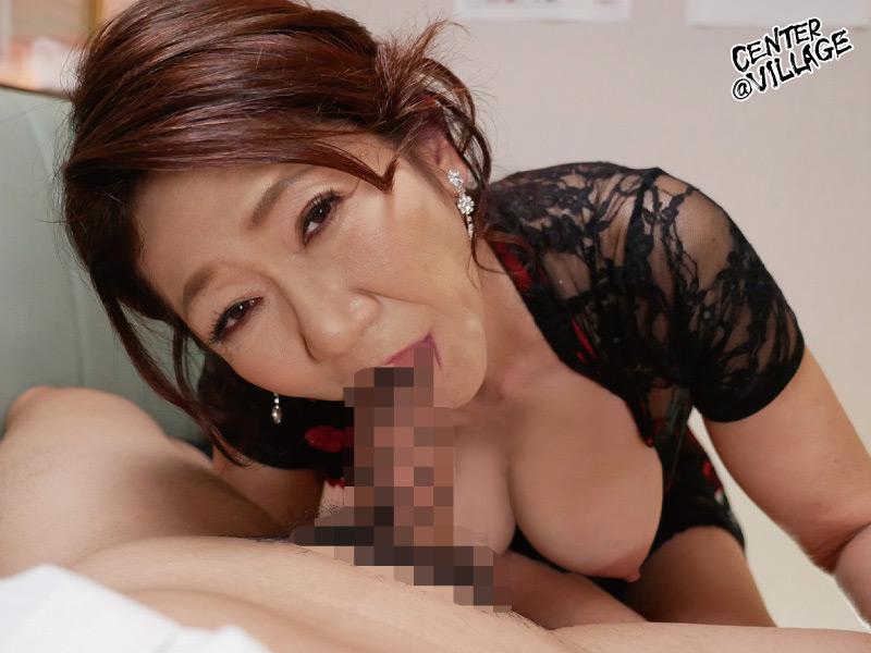 こっそり本番させてくれる熟女ピンサロ嬢 小田原信子 画像 7