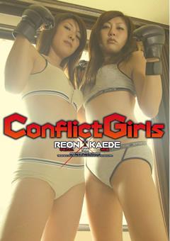 Conflict Girls