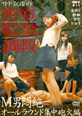 サド女達の密室監禁調教3