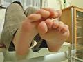 GLD-017 足裏を見せる女17 無料画像14