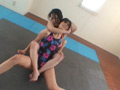 華麗なる女体格闘-7