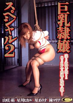 巨乳隷嬢スペシャル2