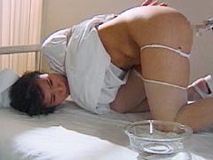 浣腸マニア診察室 看護婦エネマカルテ 永井春華