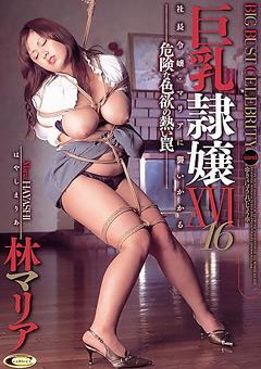 【林マリア動画】巨乳おっぱい隷嬢16-林マリア-SM