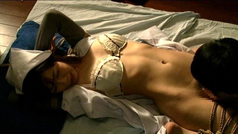 獣道一直線 現役訪問看護師アナル飼育 榊なち 画像 6