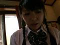 制服首輪少女 強制バキュームニップル 愛純彩のサムネイルエロ画像No.5
