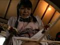 制服首輪少女 強制バキュームニップル 愛純彩のサムネイルエロ画像No.8