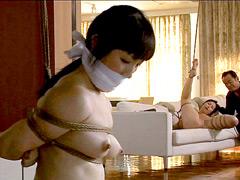 母娘凌辱 美熟鼻と娘のアナル5 飯倉えりか 大沢ほたる