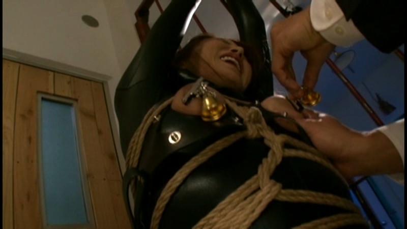『強制女体化収容所 ニューハーフ アナルマゾ娼婦 美神聖良』サンプル画像 0013